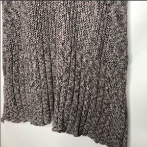Anthropologie Sweaters - Anthropologie Angles of the North  Sweater